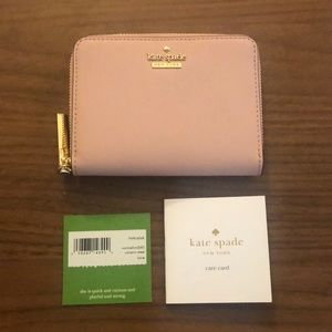 Kate Spade Cameron Street Laurie in Warm Vellum